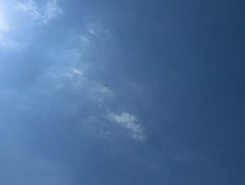 SO2s飛んでるトコ2