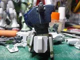 陸戦型ガンダム03
