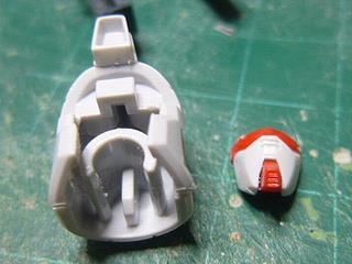 陸戦型ガンダム06