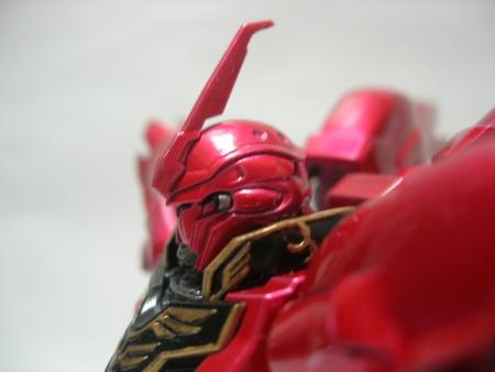 HGUC シナンジュ (4)