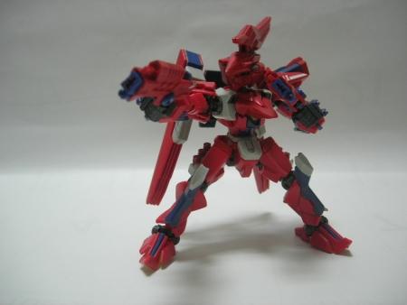LBX ドットブラスライザー・ジーエクスト (9)
