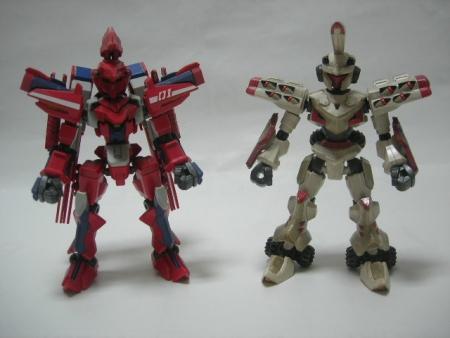 LBX ドットブラスライザー・ジーエクスト (4)