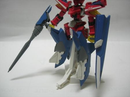 LBX ドットブラスライザー・ジーエクスト (53)