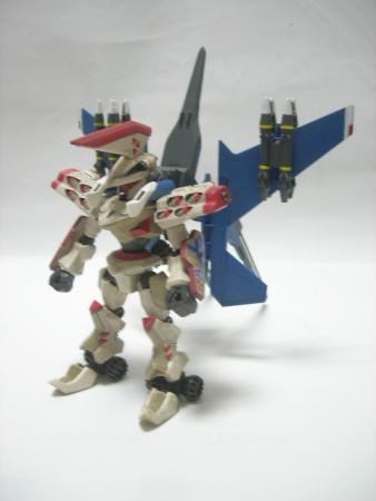 LBX ドットブラスライザー・ジーエクスト (58)