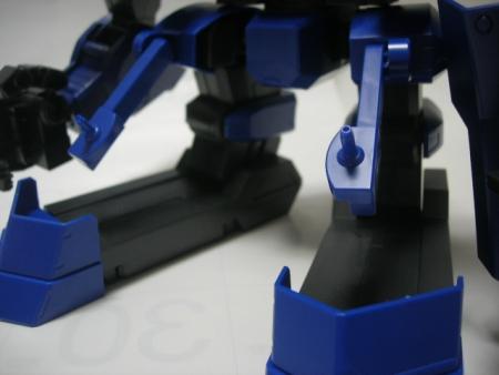LBX ライディングアーマー(ジェノック) (7)