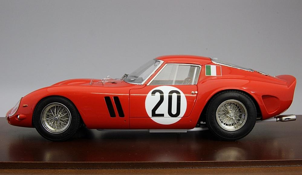 フェラーリ250GTO-1