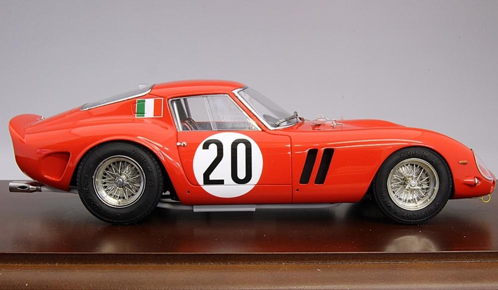 フェラーリ250GTO-5