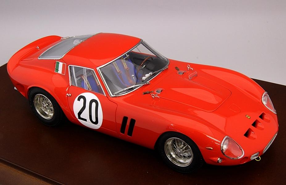 フェラーリ250GTO-6