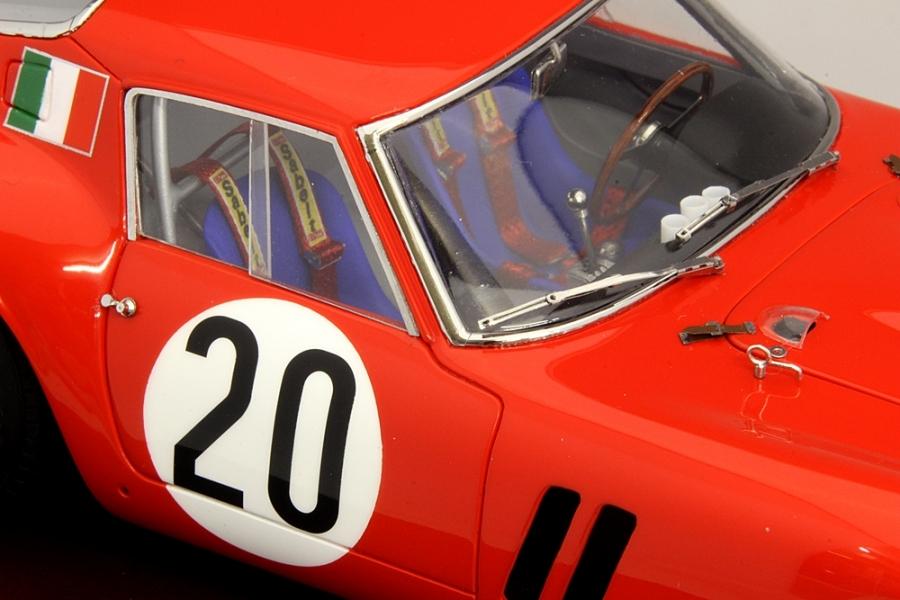 フェラーリ250GTO-13