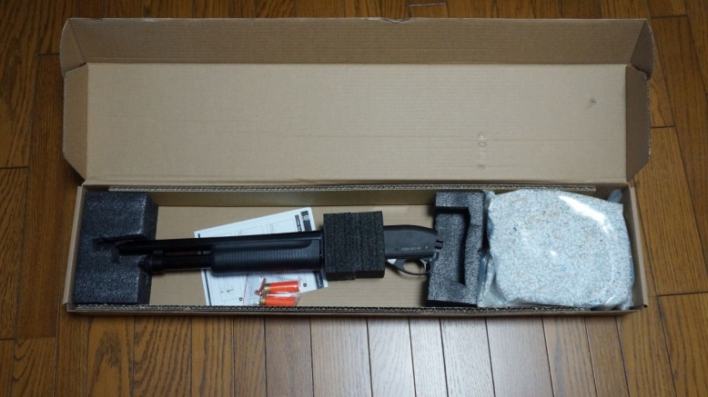 PPS M870購入 (3)