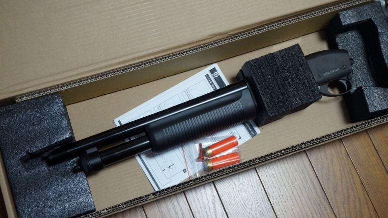PPS M870購入 (4)