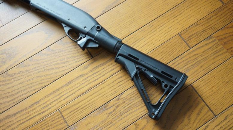 PPS M870ストックアダプタ (8)