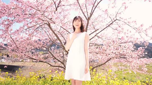 大和里菜オリジナル曲「sakura」MV