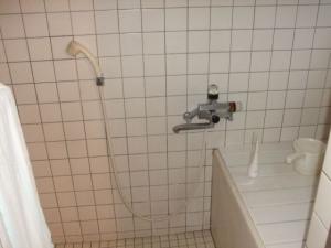 既存のシャワー水栓