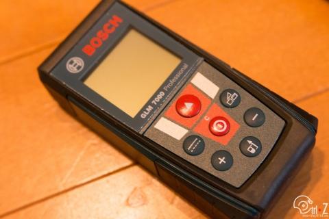 ボッシュレーザー距離計 GLM7000