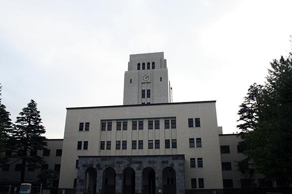 大岡山 東京工業大学