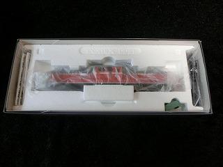 TOMIX HO-205 JR DD51-1000形(暖地形)②