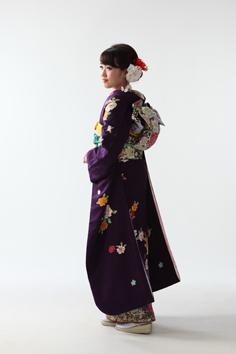 成人写真群馬伊勢崎k持込み衣裳2
