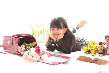 入学写真伊勢崎4
