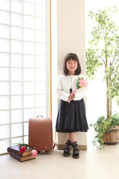 入学写真伊勢崎7