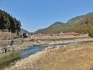 福井県境を望む 1