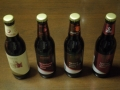 チョコビール4種