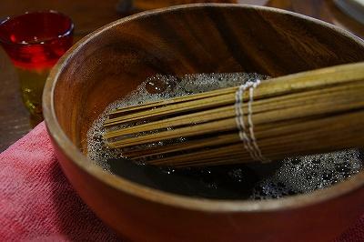 ぶくぶく茶2玄米さんぴん茶