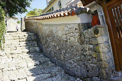 石畳の道2
