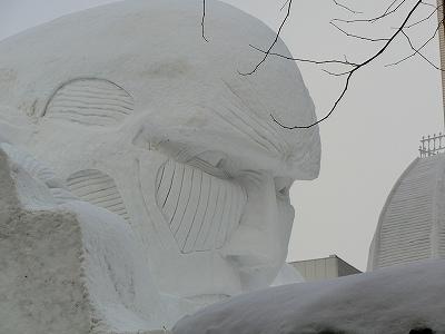 2016雪まつり