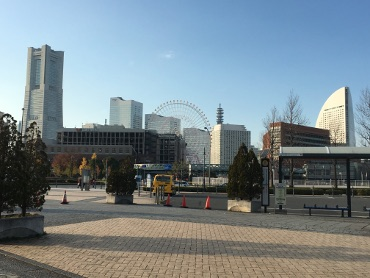 鎌倉、東京、横浜38
