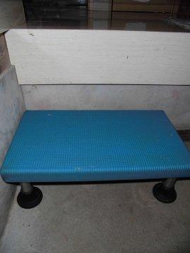 踏み台設置2