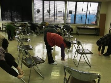 気功教室27年度5