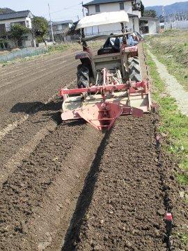 農園、直前3