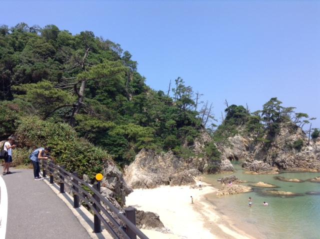 しまっておいた日本がある。 岩美町撮影@西脇海岸