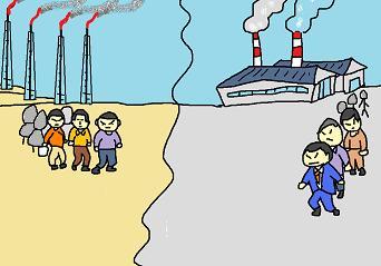 8 地球の危機