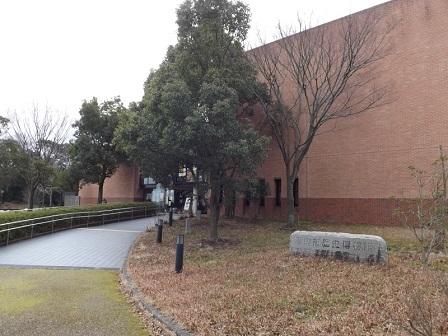 18伊勢の城めぐりの旅(亀山歴史博物館)