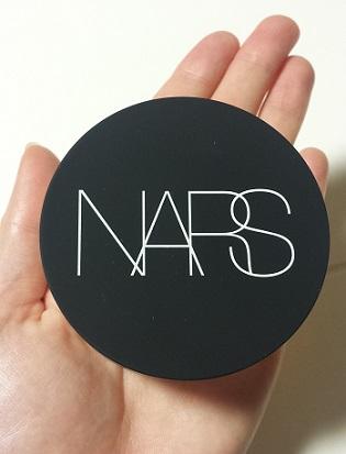 NARS パウダー