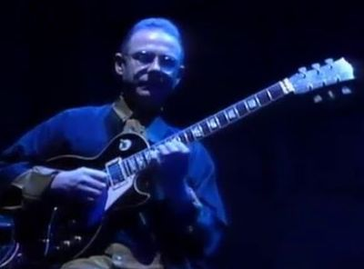 Robert Fripp String Quintet Live in Japan 1992 [FULL SHOW]