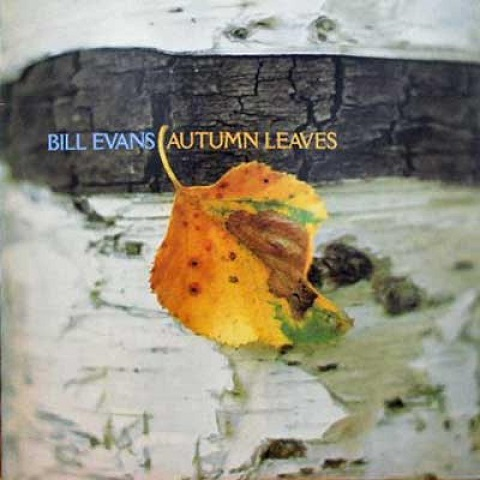 Bill Evans Autumn Leaves Joker UPS-2053-KR
