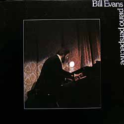 Bill Evans Piano Perspective Joker