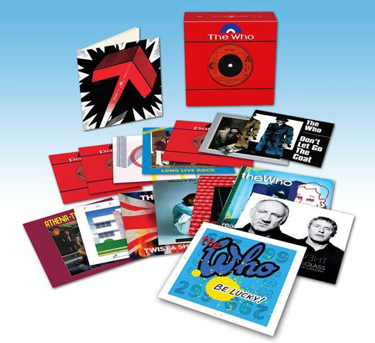 Polydor singles