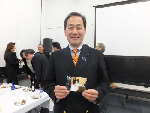 埼玉県議会議員 中屋敷慎一先生 500DSCF1455
