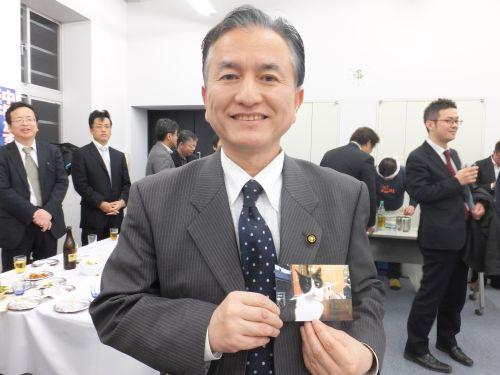 鴻巣市会議員 坂本国広先生 500 DSCF1449