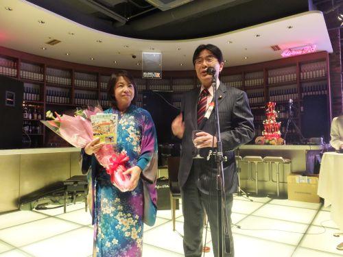 500姫井由美子先生と浜田和幸先生 DSCF1300