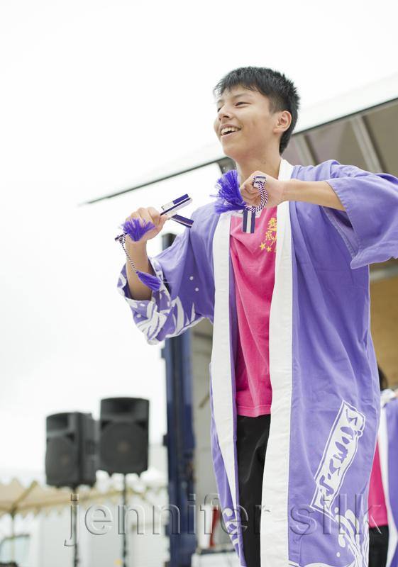 ふれあい祭り_粋座舞嵐_総踊り_25
