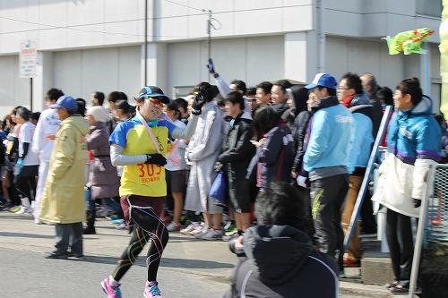 西濃駅伝2016 (2)