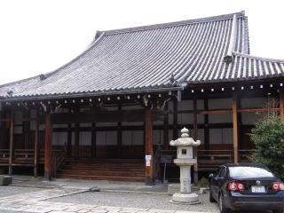 大津別院本堂