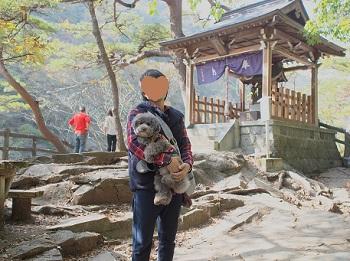 龍王峡20151024-6