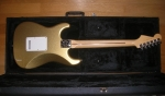 fender usa fsr american standard stratocaster back