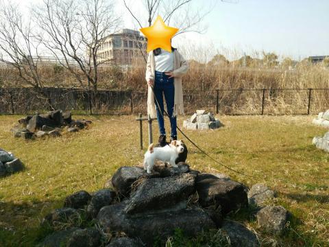 戸田川緑地